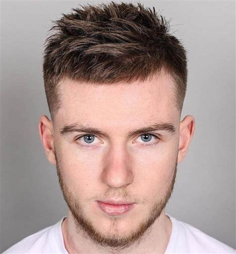 what is a boys haircut called when it is short in back and on sides and then longer on top faded what is this boys haircut called is it a good style quora