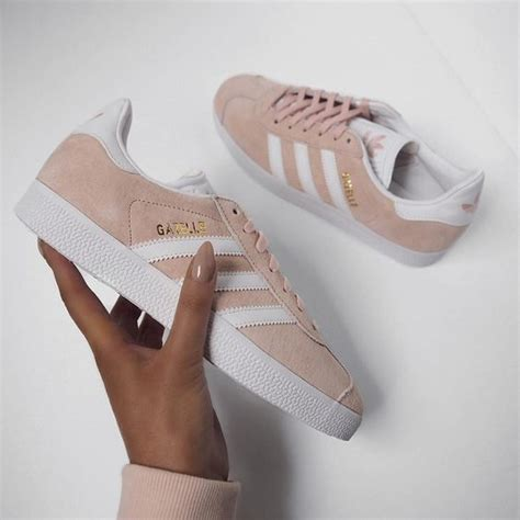 adidas gazelle light pink beautiful formateurs and pink on