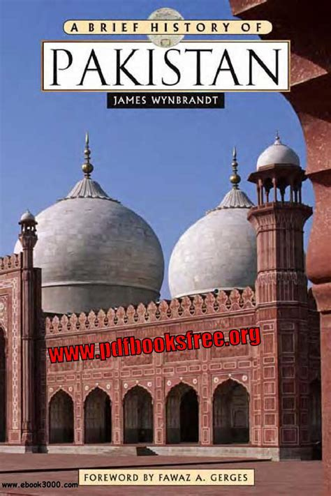 Ebook Perakitan a brief history of pakistan wynbrandt pdf free