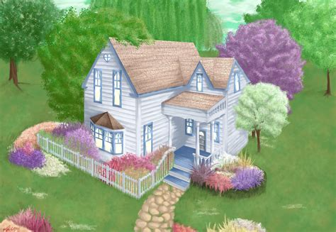 my dream home com my dream home by raikita on deviantart