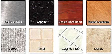 types of flooring different types different flooring types