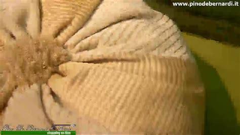 cuscini tondi cuscino tondo velluto beige prodotto venduto
