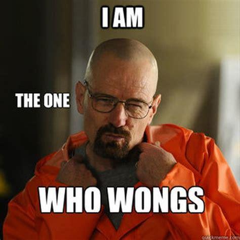 Walter White Meme - walter white meme memes