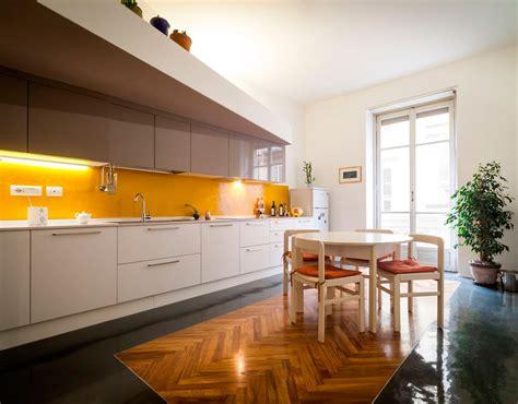 cucina moderna classica colore paraschizzi cucina 50 idee per una cucina moderna