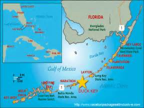 Florida Keys Map by Map Florida Keys Images