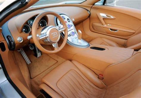 bugatti interni foto bugatti veyron supersport interni 2