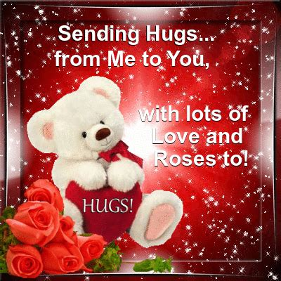 From Me To You Gift Card - from me to you free warm hugs ecards greeting cards 123 greetings