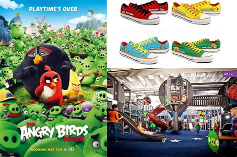 themes in the birds film 9 fun things angry birds has given the world from a film