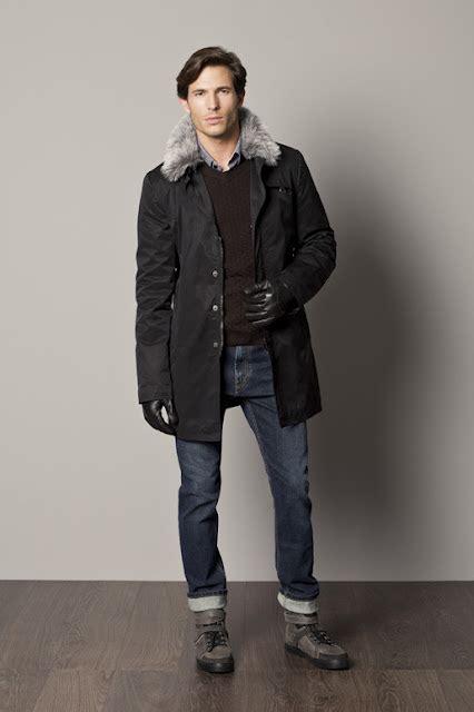 imagenes de invierno ropa moda hombre oto 241 o invierno