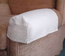 Armchair Caps Chair Arm Covers Ebay