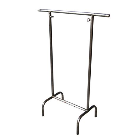 Clothes Hanger Rack by Leo Numero 74 Stoyak Metal Clothes Hanger