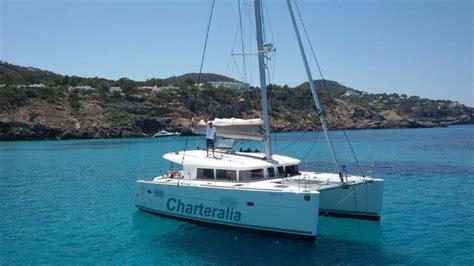 best catamaran trips ibiza boat hire ibiza catamaran yacht sailing boat hen do trips