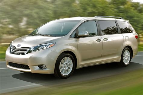 Toyota Mini 2015 Mini Vans Awd Specs Price Release Date And Review