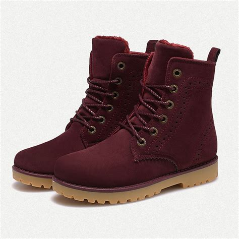 cheap winter boots for tsaa heel