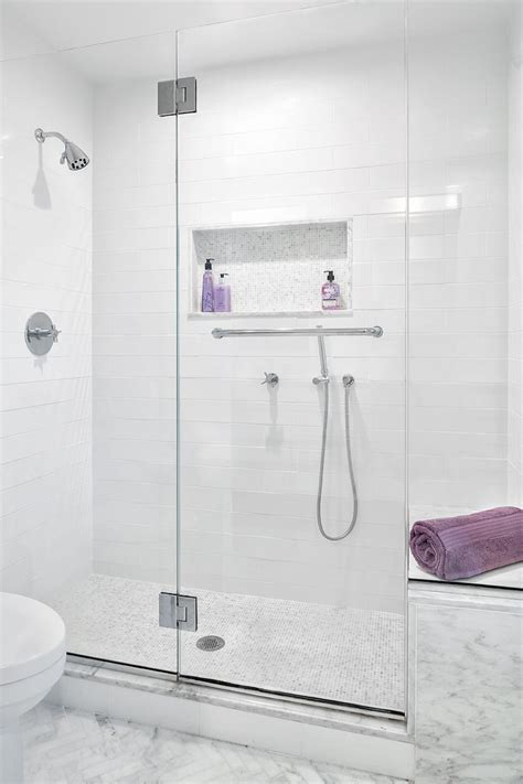 glass enclosed shower glass enclosed walk in shower interior exterior doors