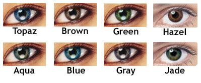 expression color contacts expressions colors lens saver