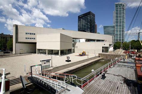 Tools For Interior Design maritime museum quist wintermans architecten rotterdam