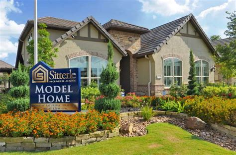 sitterle homes opens in scenic willis ranch san antonio