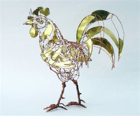 design franc art barbara franc transforms recycled objects into amazing