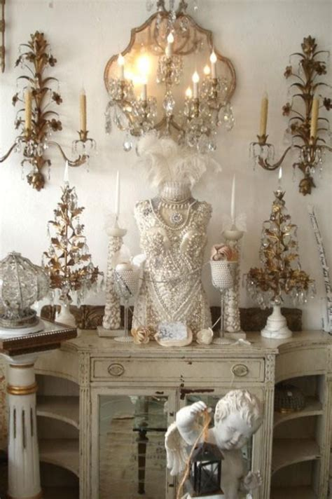 Tuscan Style Dining Room Furniture french shabby chic furniture interior design