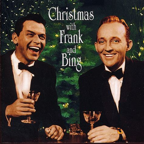 bing crosby or frank sinatra coolness is timeless christmas with frank sinatra bing