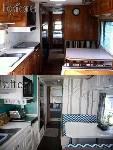 rv makeover ideas 1000 ideas about rv decorating on pinterest rv makeover