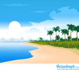 cartoon beach wallpaper cartoon images