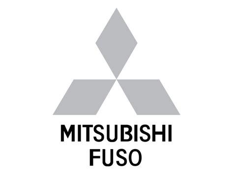 mitsubishi logo white png mitsubishi fuso logo png transparent svg vector