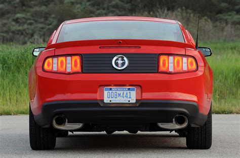 2011 mustang hp 2011 ford mustang v6 with 305 hp at 30 mpg and 22 995