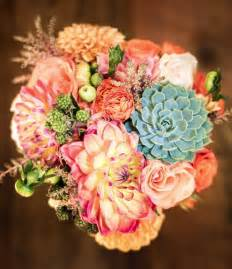 wedding bouquets by color 1000 ideas about coral wedding bouquets on