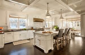 Designing A Kitchen Designing For A Cause With New Canaan Cares And Ghid