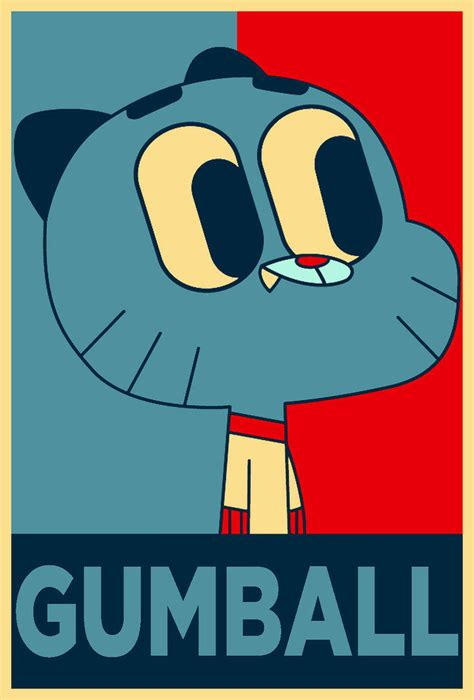 image 708498 the amazing world of gumball know