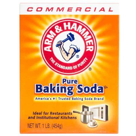 baking sofa arm hammer 1 lb baking soda