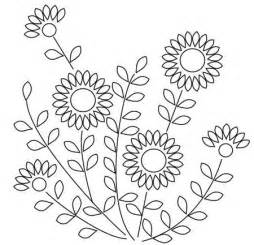 hand embroidery patterns free printables click on the