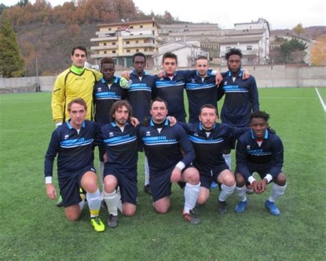 lavello calcio calcio prima categoria girone a abriola sporting lavello