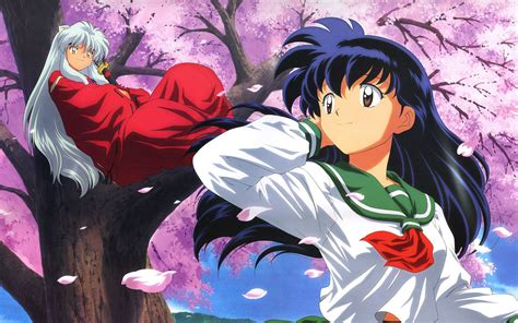 wallpapers hd anime inuyasha inuyasha 2 wallpaper anime wallpapers 29373