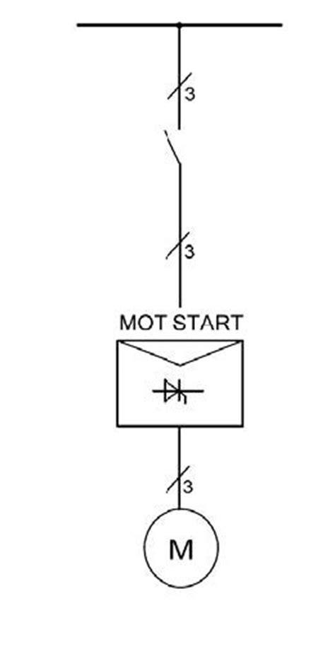100 gambar wiring diagram motor starter 2 speeds 1