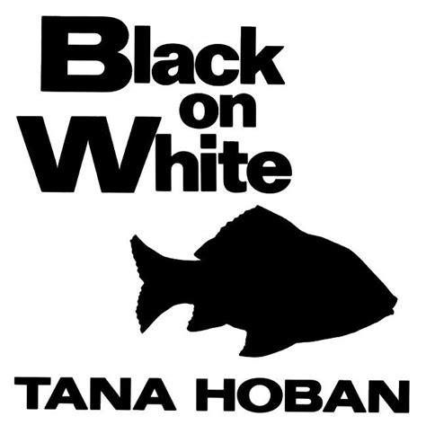 black on white 0688119182 black on white tana hoban board book