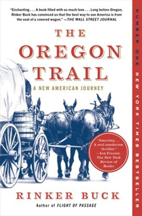 the oregon trail a new american journey books the oregon trail ebook by rinker buck official publisher
