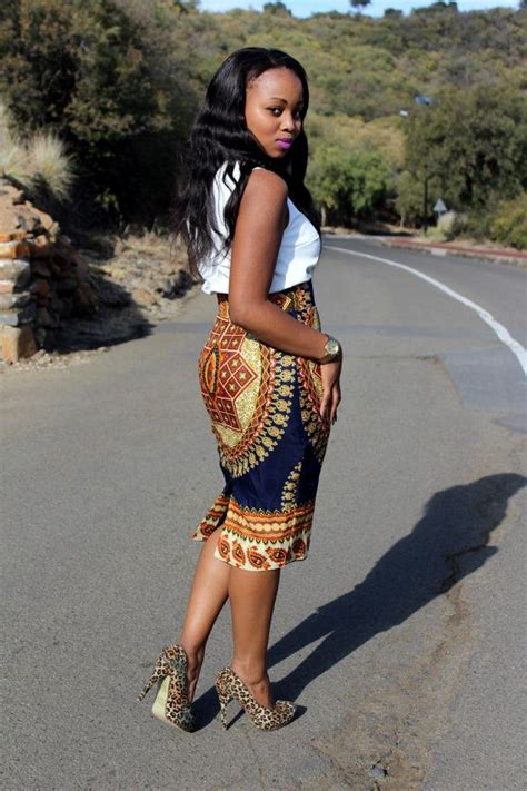 the leteast fashion in kenya african print by mdy african designs african fashion