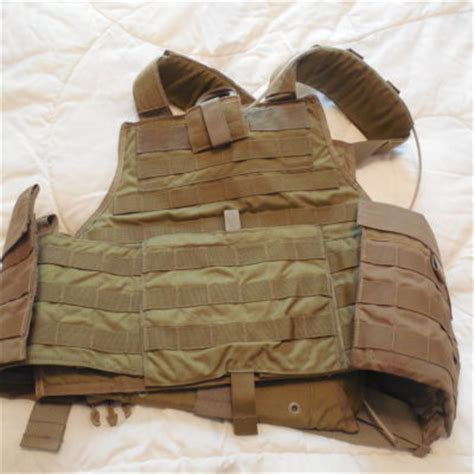 carrier hydration 8362 genuine us issue new molle ii acu hydration