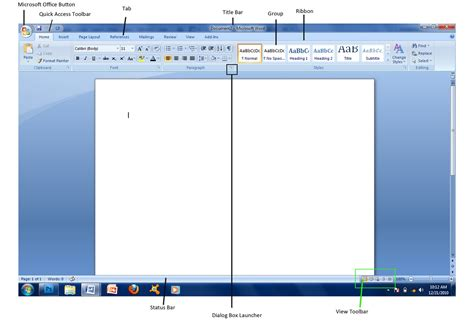 Word Office 2007 Gambar Microsoft Excel Home 2007 Images Femalecelebrity