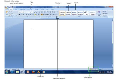 Microsoft Office Word 2007 microsoft word 2007 car interior design