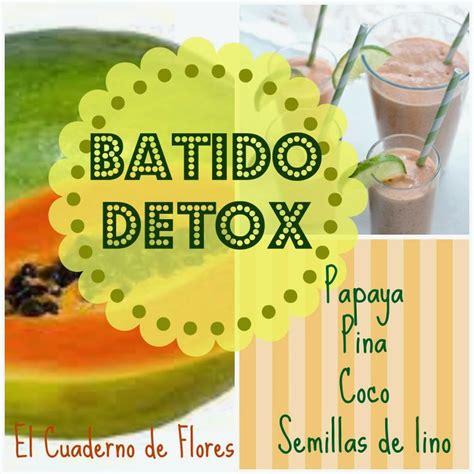 Plano Detox Supplement by 17 Best Images About Batidos Detox Y Recetas Saludables On