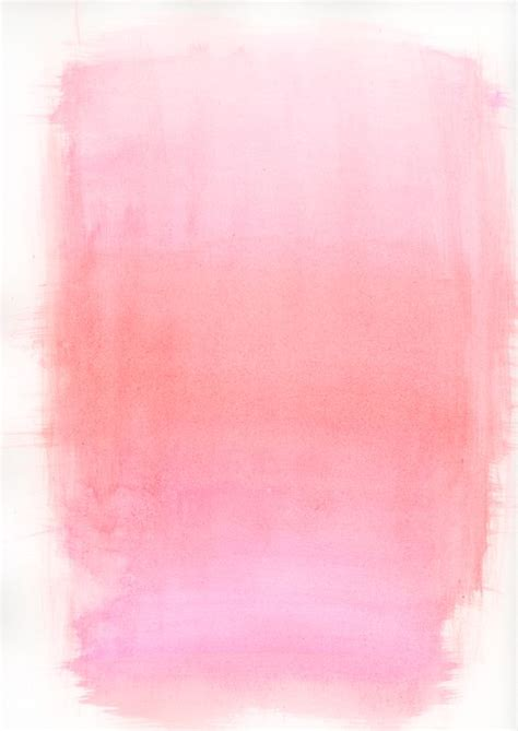 Water Color Pink pink watercolor backgrounds subtle and sweet diy
