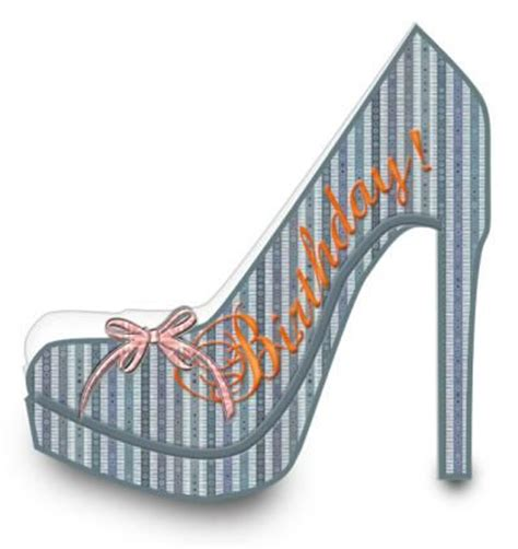 high heel shoe template for card free card templates crafts pictures