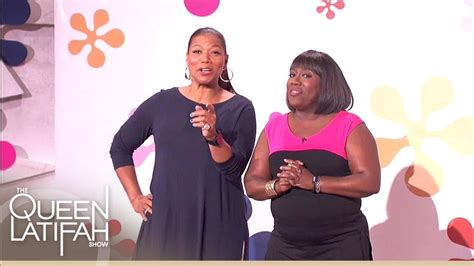 celebrity dating games sheryl underwood meets her bachelors for celebrity dating
