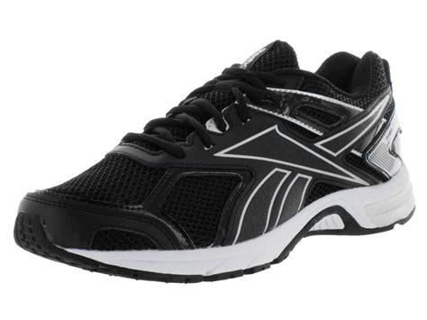 reebok mens running shoes reebok s quickchase reebok running shoes shoes