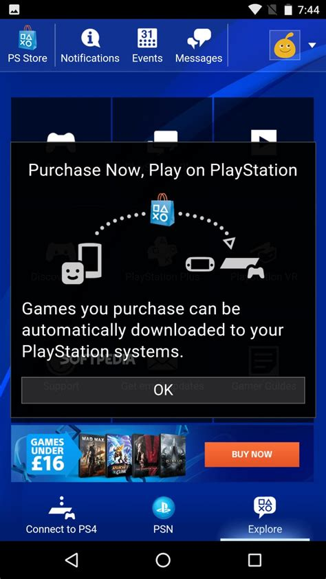 apk version apps playstation 174 app apkv17 11 2 17110201 version cracked apk
