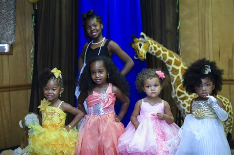 african american pageant hairstyles 20 pictures from the georgia beauty pageant for girls with